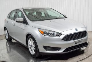Used 2016 Ford Focus EN ATTENTE D'APPROBATION for sale in Île-Perrot, QC