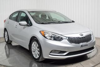 Used 2015 Kia Forte Lx+ A/c Mags Siege for sale in St-Hubert, QC