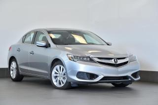Used 2018 Acura ILX PREMIUM for sale in Ste-Julie, QC