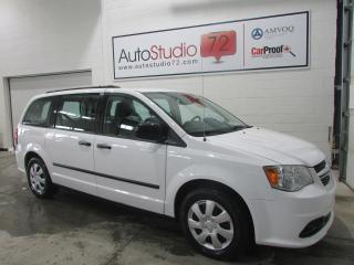 Used 2014 Dodge Grand Caravan SE**A/C**BLEUTHOOT for sale in Mirabel, QC