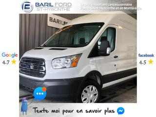Used 2016 Ford Transit T-250 148