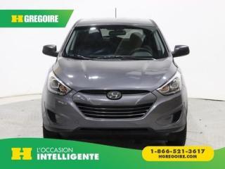 Used 2015 Hyundai Tucson GL FWD A/C GR for sale in St-Léonard, QC