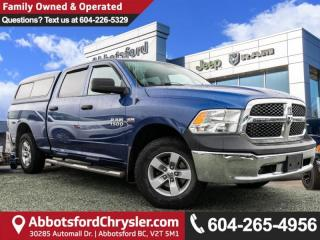 Used 2016 RAM 1500 ST for sale in Abbotsford, BC