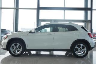 Used 2018 Mercedes-Benz GLA GLA 250 VUS 4MATIC for sale in Trois-Rivières, QC