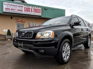 Used 2008 Volvo XC90 3.2 for sale in Bolton, ON