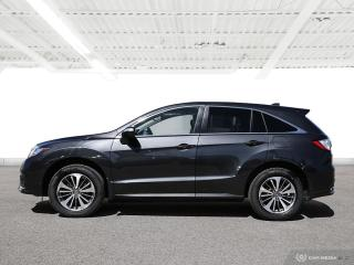 Used 2016 Acura RDX Bluetooth, Back Up Camera, Navigation, and More! for sale in Waterloo, ON