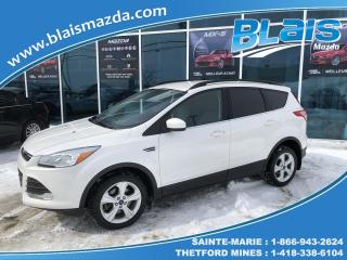 Used 2015 Ford Escape 4 portes SE, Traction intégrale for sale in Ste-Marie, QC