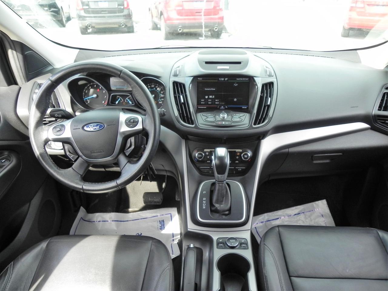 2013 Ford Escape SE AWD *NAVIGATION