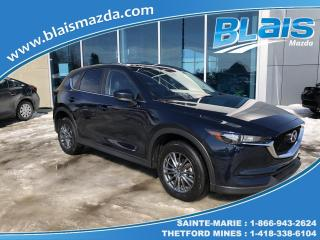 Used 2018 Mazda CX-5 GS for sale in Ste-Marie, QC