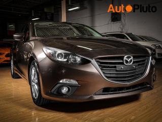 Used 2014 Mazda MAZDA3 4dr Sdn Auto GS-SKY for sale in Toronto, ON