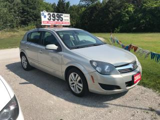Used 2008 Saturn Astra XR for sale in Oro Medonte, ON