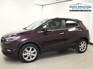 Used 2018 Buick Encore Essence for sale in Dartmouth, NS