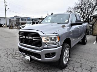 New 2019 RAM 2500 Big Horn for sale in Concord, ON