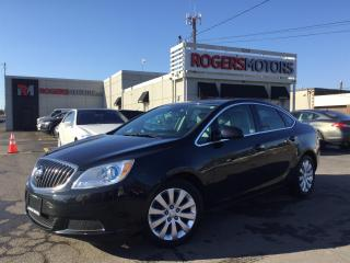 Used 2015 Buick Verano - SUNROOF - REVERSE CAM for sale in Oakville, ON