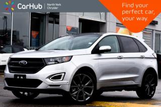 Used 2018 Ford Edge Sport|AWD| for sale in Thornhill, ON