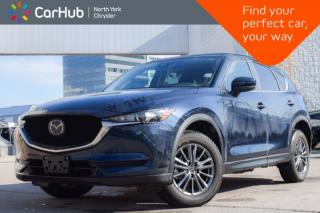 Used 2018 Mazda CX-5 GS for sale in Thornhill, ON