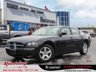 Used 2010 Dodge Charger Base for sale in Etobicoke, ON
