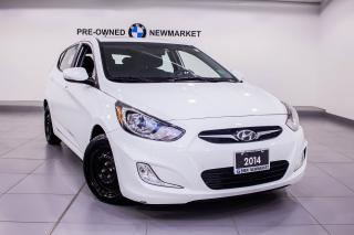 Used 2014 Hyundai Accent 4Dr GL at -1OWNER|LOW KMS|NO ACCIDENTS| for sale in Newmarket, ON