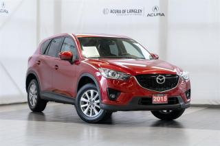 Used 2015 Mazda CX-5 GS AWD at for sale in Langley, BC