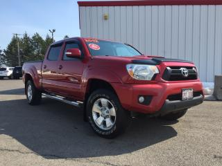 Used 2012 Toyota Tacoma for sale in Fredericton, NB