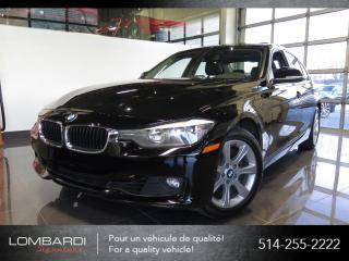 Used 2013 BMW 3 Series 328I|xDRIVE|NAVI|TOIT|BLUETOOTH| for sale in Montréal, QC