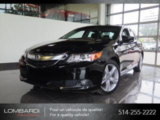 Used 2015 Acura ILX PREMIUM|CUIR|TOIT|MAGS|BLUETOOTH| for sale in Montréal, QC