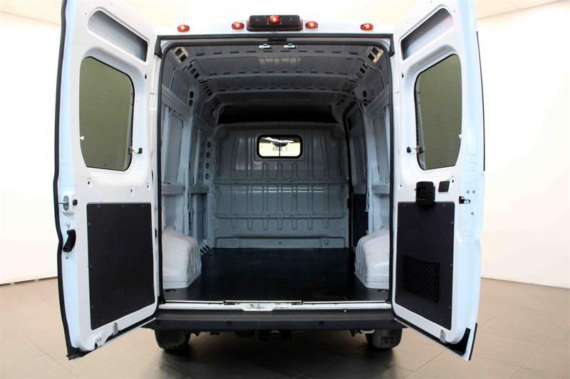 194837d73b Used 2018 RAM ProMaster RAM Cargo Van 2500 High Roof (136 In WB ...