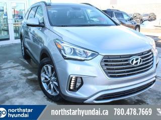 Used 2018 Hyundai Santa Fe XL Luxury for sale in Edmonton, AB
