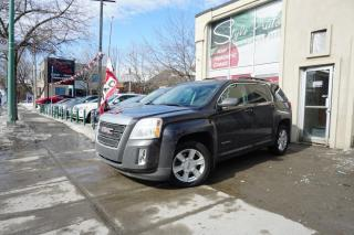 Used 2013 GMC Terrain Traction intégrale 4 portes SLE-2 for sale in Laval, QC