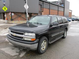 Used 2006 Chevrolet Suburban LT~DRIVES GOOD~ for sale in Toronto, ON