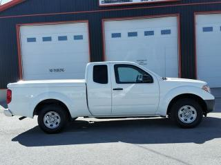 Used 2014 Nissan Frontier Ext. Cab for sale in Jarvis, ON