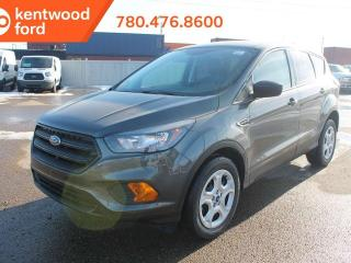 New 2019 Ford Escape S for sale in Edmonton, AB
