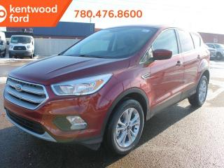 New 2019 Ford Escape SE for sale in Edmonton, AB
