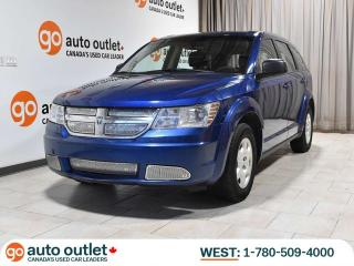 Used 2010 Dodge Journey SE FWD, A/C for sale in Edmonton, AB