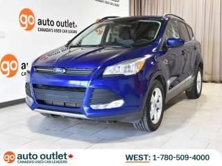 Used 2015 Ford Escape SE FWD for sale in Edmonton, AB