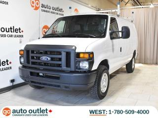 Used 2014 Ford Econoline Cargo Van Cargo, A/C 3 door for sale in Edmonton, AB