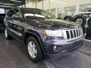 Used 2012 Jeep Grand Cherokee LAREDO, LOW KMS, ONE OWNER for sale in Edmonton, AB