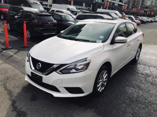 Used 2018 Nissan Sentra for sale in Richmond, BC