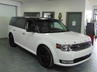 Used 2018 Ford Flex SEL AWD for sale in Châteauguay, QC