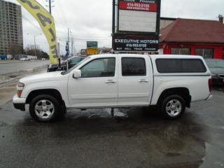 Used 2012 Chevrolet Colorado LT / ALLOYS / COMES WITH CAB / KEYLESS ENTRY/ for sale in Scarborough, ON