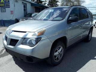 Used 2003 Pontiac Aztek for sale in Laval, QC