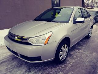 Used 2009 Ford Focus for sale in Laval, QC