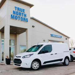 Used 2015 Ford Transit Connect XLT for sale in Selkirk, MB