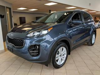 Used 2018 Kia Sportage LX AWD Camera Recul Mags for sale in Pointe-Aux-Trembles, QC
