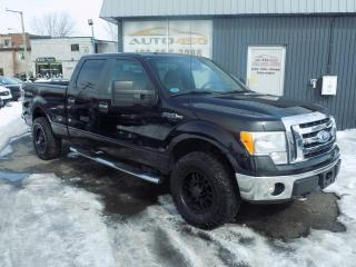 Used 2009 Ford F-150 ***4X4,SUPERCREW,MAGS*** for sale in Longueuil, QC