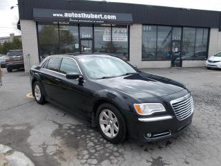 Used 2013 Chrysler 300 Touring  for sale in St-Hubert, QC