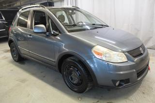 Used 2009 Suzuki SX4 ****  SX4 (AWD,A/C,GROUPE ELECTRIQUE) for sale in St-Constant, QC
