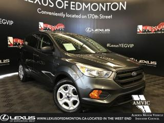 Used 2017 Ford Escape S for sale in Edmonton, AB
