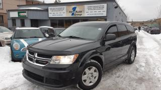 Used 2012 Dodge Journey SE for sale in Etobicoke, ON
