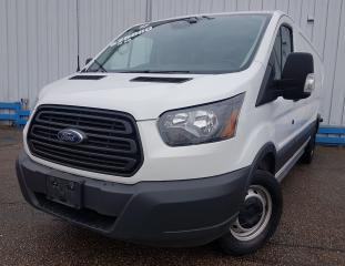 Used 2017 Ford Transit 250 Extended for sale in Kitchener, ON